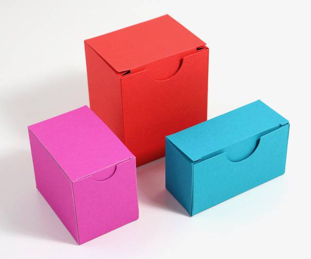 Example of Gift Box