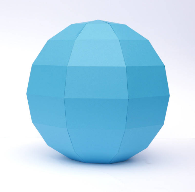 Example of Sphere